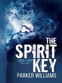 Cover The Spirit Key