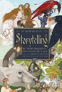 Cover An Introduction to Storytelling