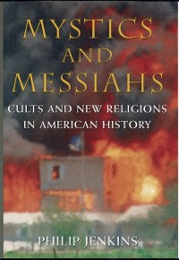 Cover Mystics and Messiahs
