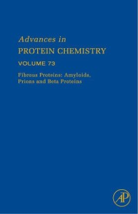 Cover Fibrous Proteins: Amyloids, Prions and Beta Proteins