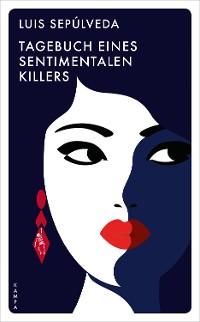 Cover Tagebuch eines sentimentalen Killers