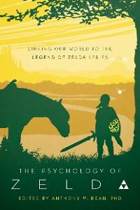 Cover The Psychology of Zelda