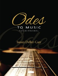 Cover Odes to Music