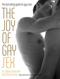 Cover Joy of Gay Sex