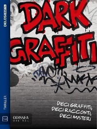 Cover Dark Graffiti