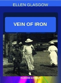 Cover Vein of Iron