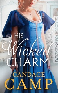 Cover His Wicked Charm (Mills & Boon M&B)