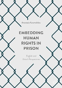 Cover Embedding Human Rights in Prison