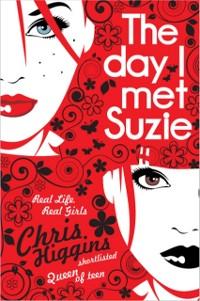 Cover Day I Met Suzie