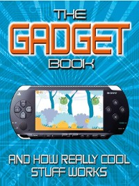 Cover The Gadget Book