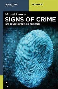 Cover Signs of Crime