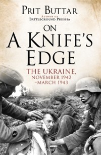 Cover On a Knife's Edge