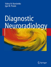 Cover Diagnostic Neuroradiology