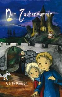 Cover Der Zaubervampir