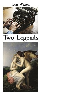 Cover Two Legends