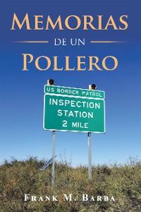 Cover Memorias De Un Pollero