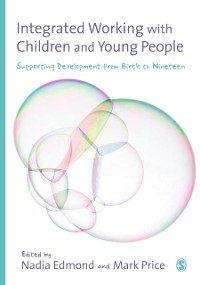 Cover Integrated Working with Children and Young People