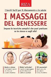 Cover I massaggi del benessere