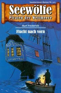Cover Seewölfe - Piraten der Weltmeere 511