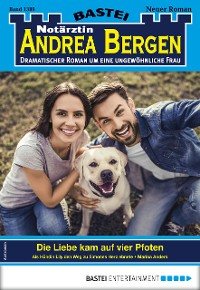 Cover Notärztin Andrea Bergen 1389 - Arztroman