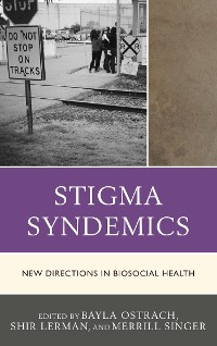 Cover Stigma Syndemics