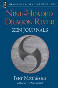 Cover Nine-Headed Dragon River