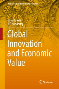 Cover Global Innovation and Economic Value