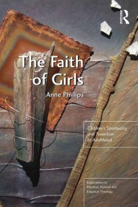 Cover Faith of Girls
