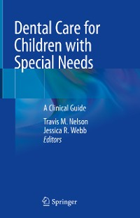 Cover Dental Care for Children with Special Needs