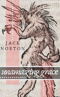 Cover Unamazing Grace