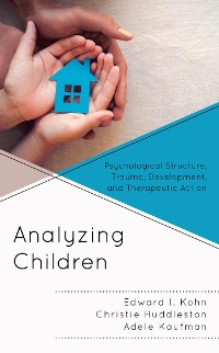 Cover Analyzing Children