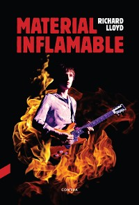 Cover Material inflamable