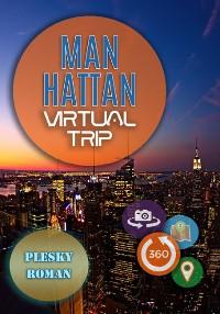 Cover Manhattan – Virtual Trip
