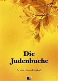 Cover Die Judenbuche