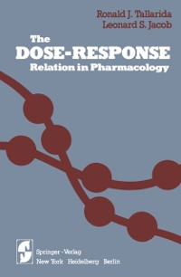 Cover Dose-Response Relation in Pharmacology