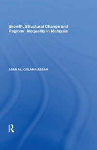 Cover Growth, Structural Change and Regional Inequality in Malaysia