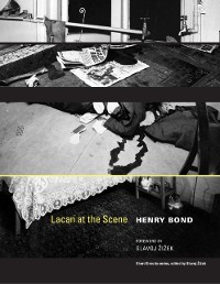 Cover Lacan at the Scene
