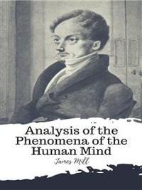 Cover Analysis of the Phenomena of the Human Mind