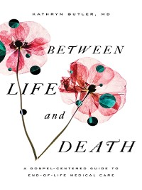 Cover Between Life and Death