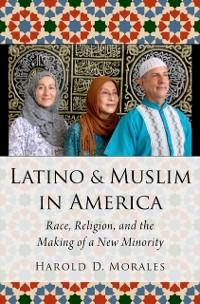 Cover Latino and Muslim in America