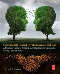 Cover Community-Based Psychological First Aid
