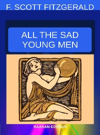 Cover All The Sad Young Men