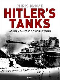 Cover Hitler's Tanks