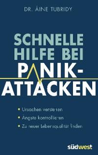 Cover Schnelle Hilfe bei Panikattacken