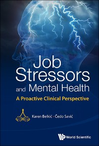 Cover Job Stressors And Mental Health: A Proactive Clinical Perspective