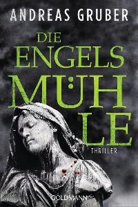 Cover Die Engelsmühle