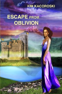 Cover Escape from Oblivion