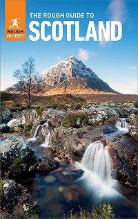 Cover The Rough Guide to Scotland (Travel Guide eBook)