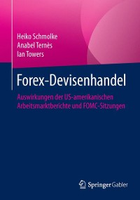 Cover Forex-Devisenhandel