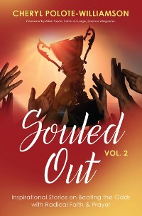 Cover Souled Out, Volume 2